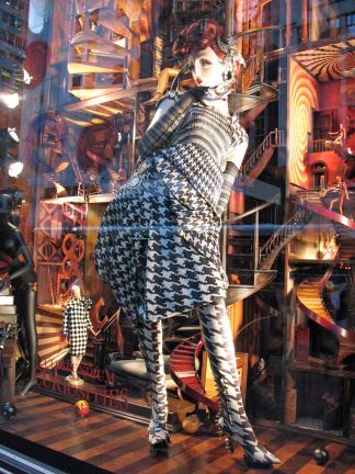 Bergdorf's Window (2)