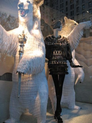 Bergdorf's Window (3)