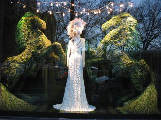 Bergdorf's Window (4)