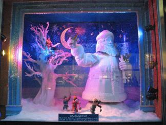 Bloomingdale's Window (2)