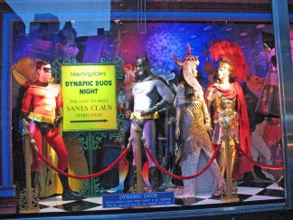 Bloomingdale's Window (5)