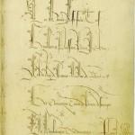 Folio 1r