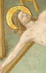 Folio 141v detail