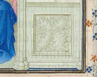 Folio 84r detail