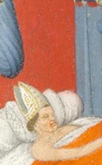 Folio 96r detail