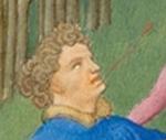 Folio 191r detail