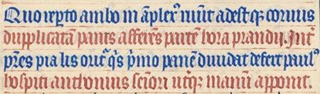 Folio 192v text