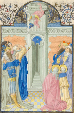 Folio 215r