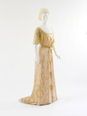 Austrian Evening Dress