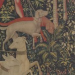Detail from The Start of the Hunt
