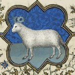 The Zodiacal Sign of Aries