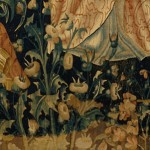 Detail from The Hunt of the Frail Stag