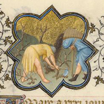 March activity from the Belles Heures