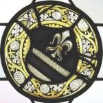 Heraldic Roundel
