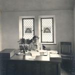 Margaret Freeman, 1938