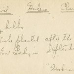 M. Freeman Note on Lily Bulbs