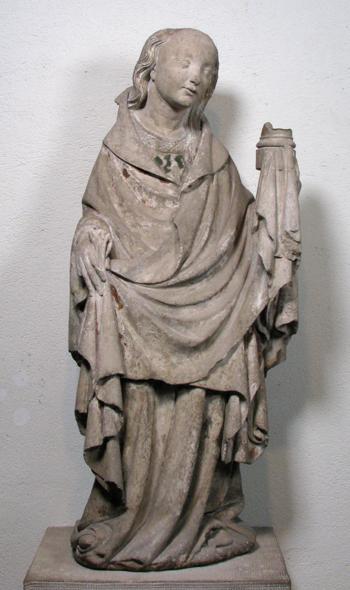 Saint Barbara (50.159)