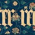 Praetexta: Fantastic Flower Detail