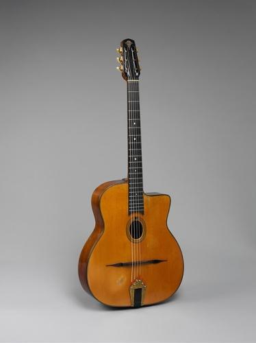 Jazz model (serial number 565)