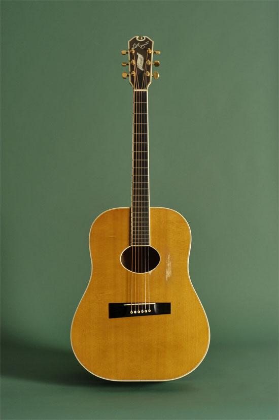 Kết quả hình ảnh cho Flat - top Guitar