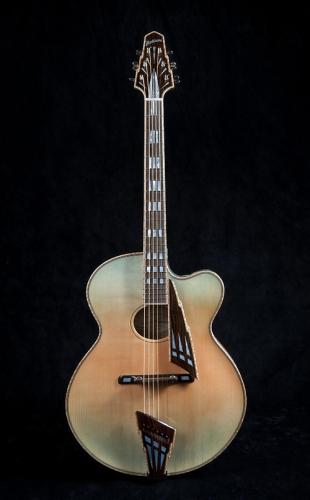 Deco Vox (serial number 215)