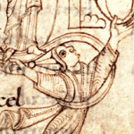 NEED TITLE--Corbie Psalter (2)