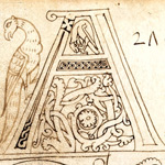 Model Book of Initials (1)